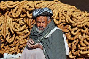 afganistán, los afganos, kandahar