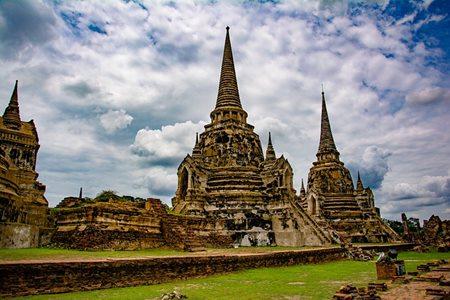 curso tailandes gratis online